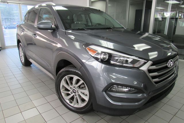 2018 Hyundai Tucson SEL W/ BACK UP CAM Chicago, Illinois