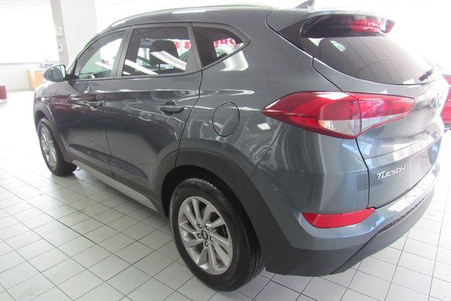 2018 Hyundai Tucson SEL W/ BACK UP CAM Chicago, Illinois 3