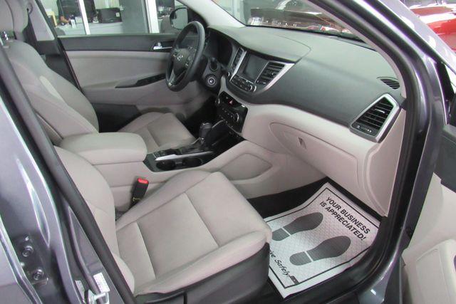 2018 Hyundai Tucson SEL W/ BACK UP CAM Chicago, Illinois 7