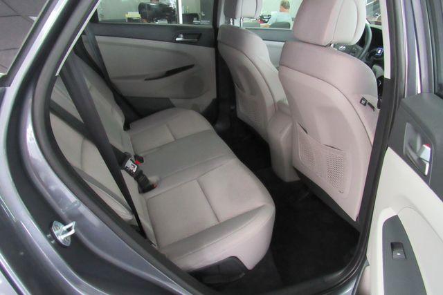 2018 Hyundai Tucson SEL W/ BACK UP CAM Chicago, Illinois 8