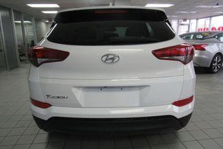2018 Hyundai Tucson SEL W/ BACK UP CAM Chicago, Illinois 5
