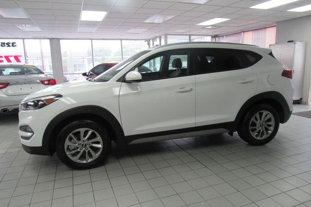 2018 Hyundai Tucson SEL W/ BACK UP CAM Chicago, Illinois 3