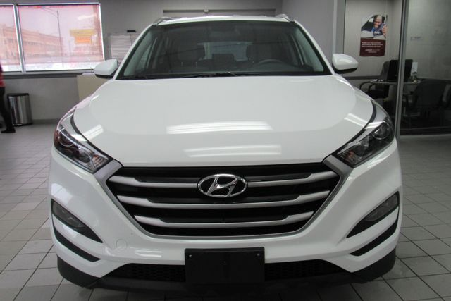 2018 Hyundai Tucson SEL W/ BACK UP CAM Chicago, Illinois 1