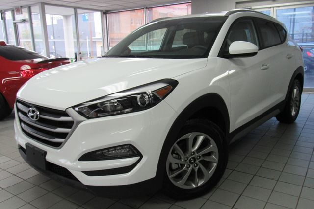 2018 Hyundai Tucson SEL W/ BACK UP CAM Chicago, Illinois 2