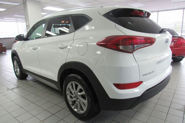 2018 Hyundai Tucson SEL W/ BACK UP CAM Chicago, Illinois 4