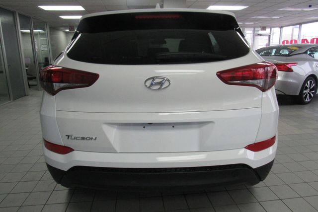 2018 Hyundai Tucson SEL W/ BACK UP CAM Chicago, Illinois 5