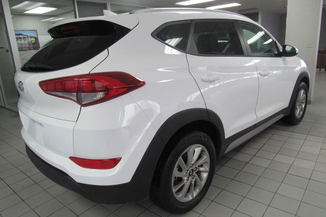 2018 Hyundai Tucson SEL W/ BACK UP CAM Chicago, Illinois 6