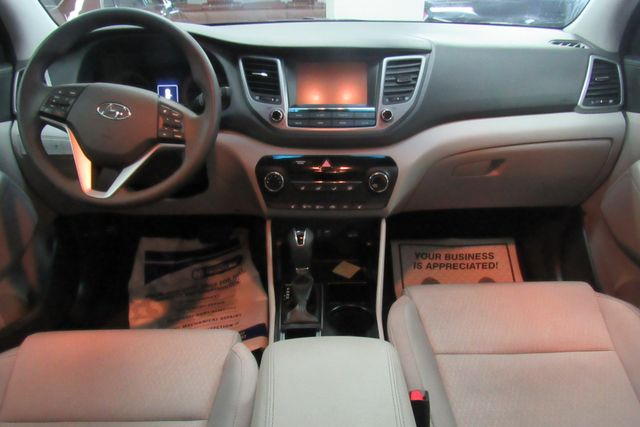 2018 Hyundai Tucson SEL W/ BACK UP CAM Chicago, Illinois 8