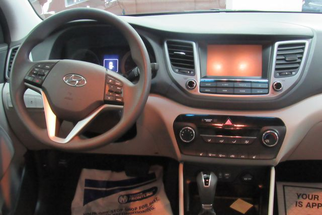 2018 Hyundai Tucson SEL W/ BACK UP CAM Chicago, Illinois 9