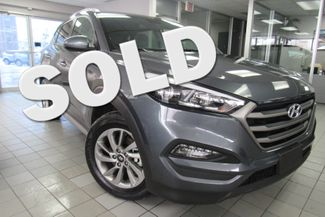 2018 Hyundai Tucson SEL w/ navigation system / back up cam Chicago, Illinois