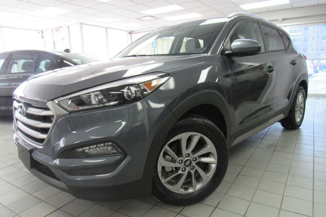 2018 Hyundai Tucson SEL w/ navigation system / back up cam Chicago, Illinois 2