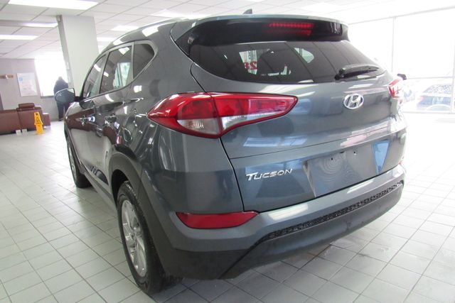 2018 Hyundai Tucson SEL w/ navigation system / back up cam Chicago, Illinois 4