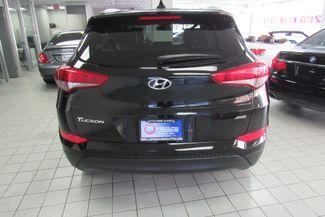 2018 Hyundai Tucson SEL W/ NAVIGATION SYSTEM/ BACK UP CAM Chicago, Illinois 4