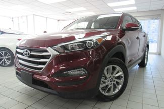 2018 Hyundai Tucson SEL Plus W/ NAVIGATION SYSTEM/ BACK UP CAM Chicago, Illinois 2