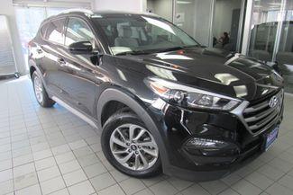 2018 Hyundai Tucson SEL Chicago, Illinois
