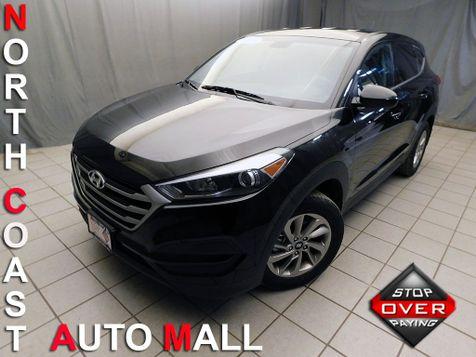 2018 Hyundai Tucson SE in Cleveland, Ohio
