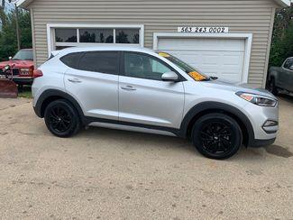 2018 Hyundai Tucson SEL in Clinton, IA 52732