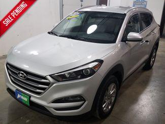 2018 Hyundai Tucson SEL in Dickinson, ND 58601
