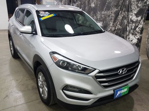 2018 Hyundai Tucson SEL in Dickinson, ND