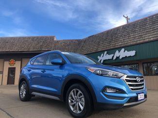2018 Hyundai Tucson SEL  city ND  Heiser Motors  in Dickinson, ND