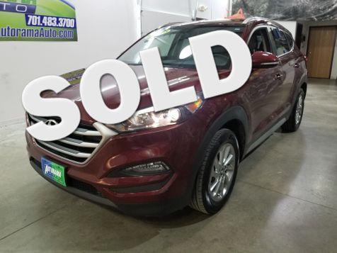 2018 Hyundai Tucson SEL Plus in Dickinson, ND