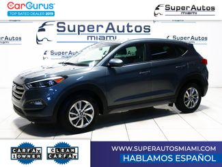 2018 Hyundai Tucson SEL in Doral, FL 33166