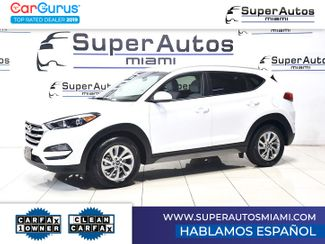 2018 Hyundai Tucson SEL All-Wheel Drive in Doral, FL 33166
