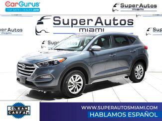 2018 Hyundai Tucson SEL All-Wheel Drive in Doral, FL 33166