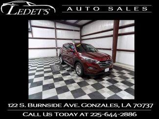 2018 Hyundai Tucson in Gonzales Louisiana