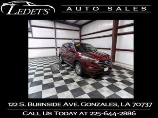 2018 Hyundai Tucson SEL - Ledet's Auto Sales Gonzales_state_zip in Gonzales