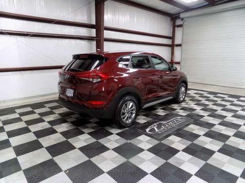 2018 Hyundai Tucson SEL - Ledet's Auto Sales Gonzales_state_zip in Gonzales, Louisiana