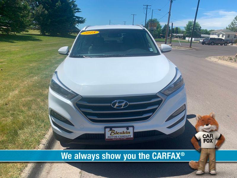2018 Hyundai Tucson SEL  city MT  Bleskin Motor Company   in Great Falls, MT