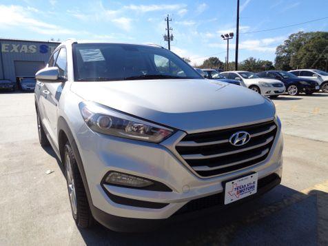 2018 Hyundai Tucson SEL in Houston