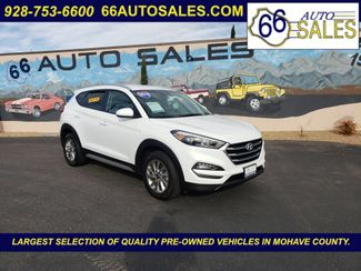 2018 Hyundai Tucson SEL in Kingman, Arizona 86401