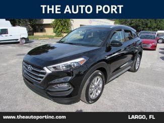 2018 Hyundai Tucson SEL in Largo, Florida 33773