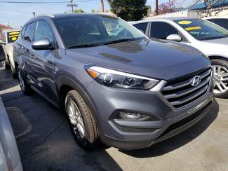 2018 Hyundai Tucson SEL Los Angeles, CA 5