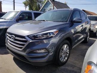 2018 Hyundai Tucson SEL Los Angeles, CA