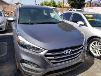 2018 Hyundai Tucson SEL Los Angeles, CA 1