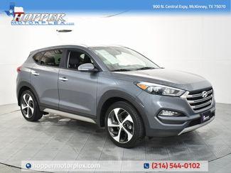 2018 Hyundai Tucson Limited in McKinney, Texas 75070