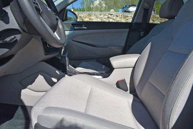 2018 Hyundai Tucson SEL Naugatuck, Connecticut 14