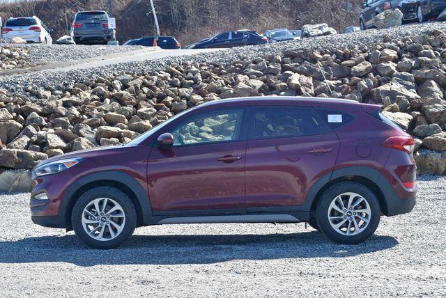 2018 Hyundai Tucson SEL Naugatuck, Connecticut 1