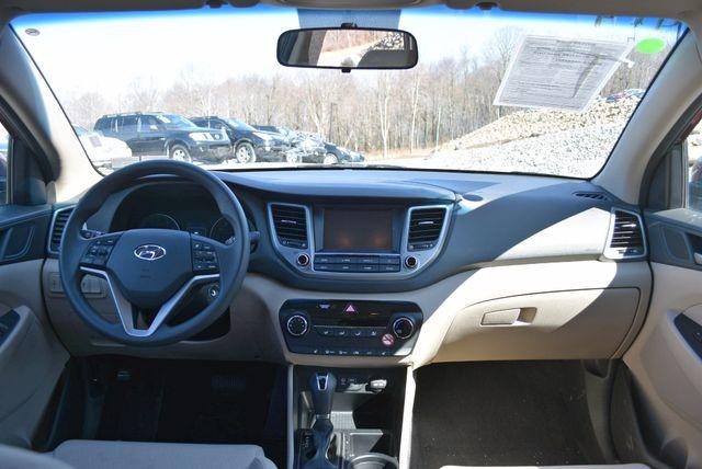 2018 Hyundai Tucson SEL Naugatuck, Connecticut 16