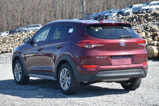 2018 Hyundai Tucson SEL Naugatuck, Connecticut 2
