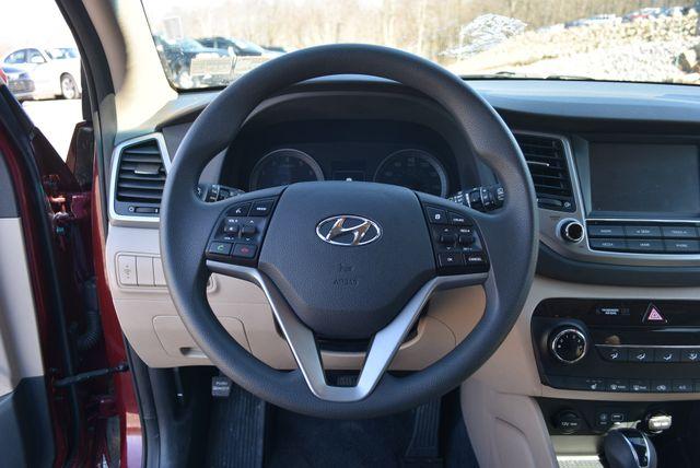 2018 Hyundai Tucson SEL Naugatuck, Connecticut 20