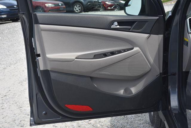 2018 Hyundai Tucson SEL Naugatuck, Connecticut 19