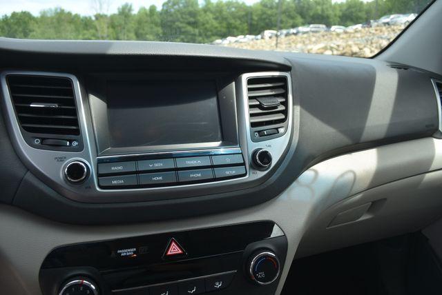 2018 Hyundai Tucson SEL Naugatuck, Connecticut 22