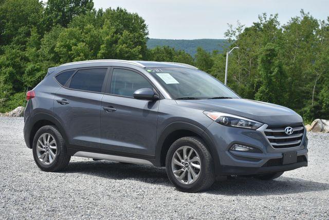 2018 Hyundai Tucson SEL Naugatuck, Connecticut 6