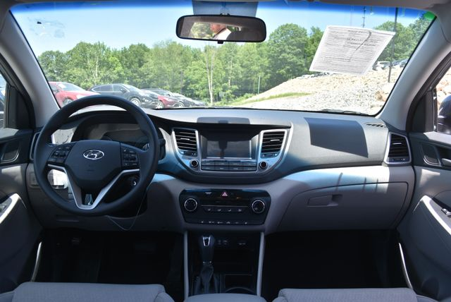 2018 Hyundai Tucson SEL Naugatuck, Connecticut 13