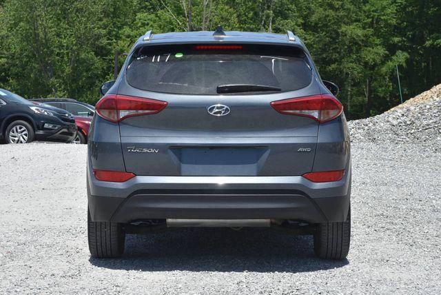 2018 Hyundai Tucson SEL Naugatuck, Connecticut 3