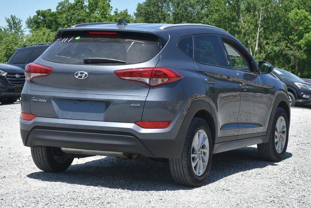 2018 Hyundai Tucson SEL Naugatuck, Connecticut 4